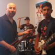 Photo of Summer Rock Camp - Guitarists, bassists, drummers, vocalists and keyboardists - Join a band this summer and rock out!